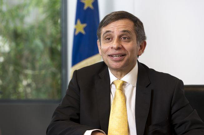 Henri Malosse : « Le Cercle est un vecteur de la visibilité française à Bruxelles »